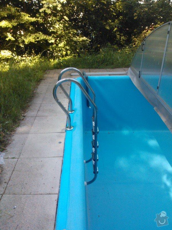 Bazén RD Andrea Svítilová-Vranov u Brna: WP_000197
