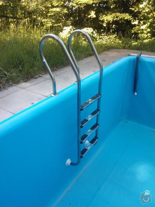 Bazén RD Andrea Svítilová-Vranov u Brna: WP_000198