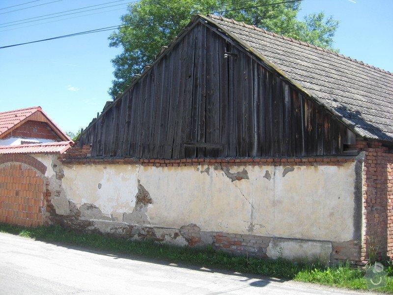 Oprava stodoly: IMG_0709