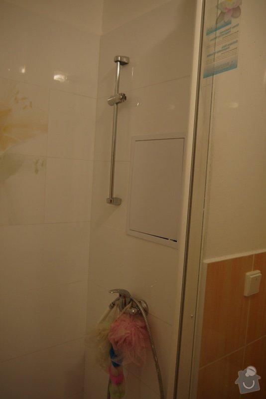 Rekonstrukce bytového jádra: P1000650
