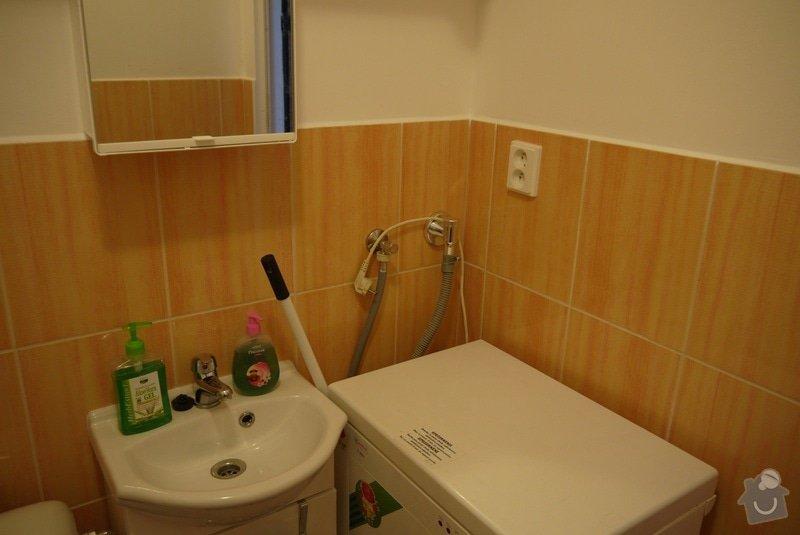 Rekonstrukce bytového jádra: P1000649b
