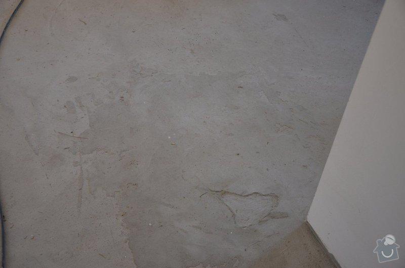 Levna rekonstrukce provozniho arealu: 06-propadajici_se_piskova_podlaha