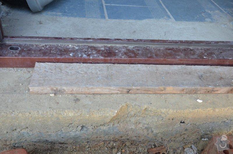 Levna rekonstrukce provozniho arealu: 25-dalsi_piskovy_utvar_misto_betonu