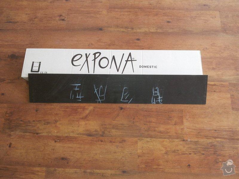 Stěrkování samonivelační stěrkou Thomsit AS1 a pokládka vinylové podlahy Expona Domestic: 2012-05-17_12.39.31