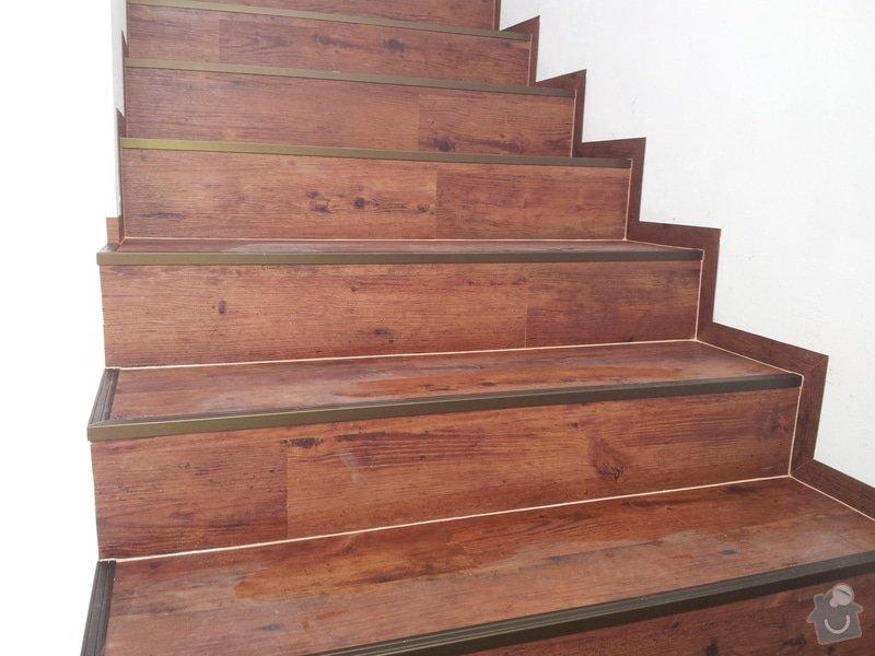 Stěrkování samonivelační stěrkou Thomsit AS1 a pokládka vinylové podlahy Expona Domestic: 2012-05-31_14.50.50