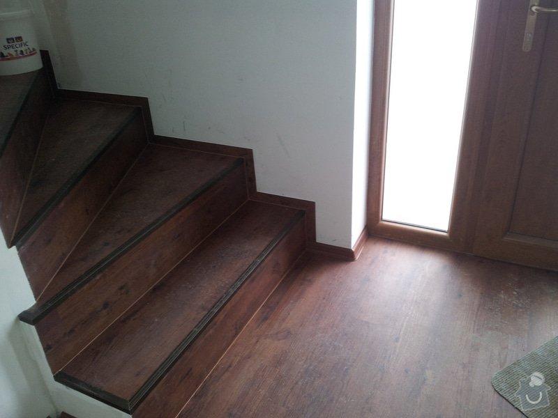Stěrkování samonivelační stěrkou Thomsit AS1 a pokládka vinylové podlahy Expona Domestic: 2012-06-01_13.49.02