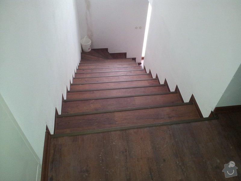 Stěrkování samonivelační stěrkou Thomsit AS1 a pokládka vinylové podlahy Expona Domestic: 2012-06-01_13.51.28