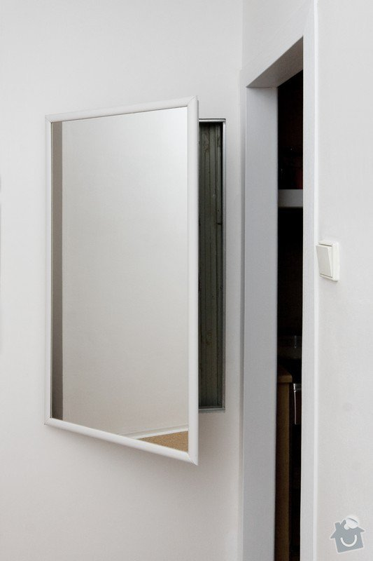 Rekonstrukce bytového jádra: IMG_5522
