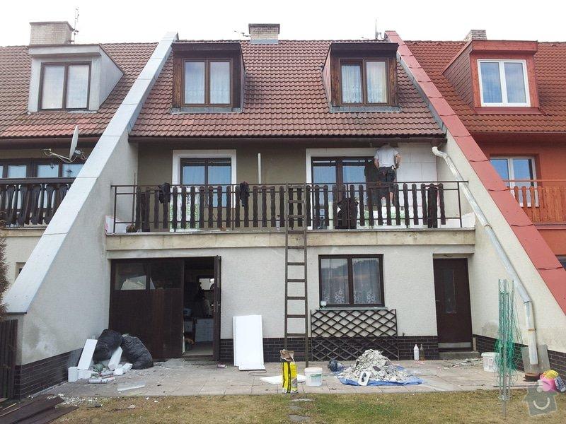 Zateplení fasády RD: 2012-03-21_14.30.05
