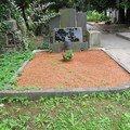 Oprava obrubniku hrobu img 1042
