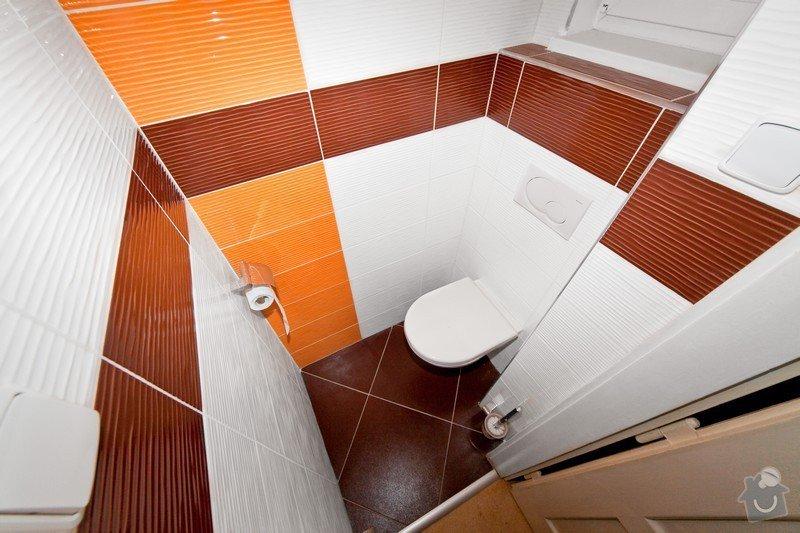 Rekonstrukce koupelny: IMG_5361