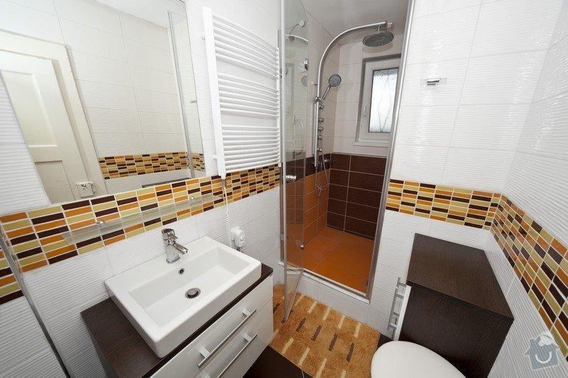 Rekonstrukce koupelny: IMG_5334