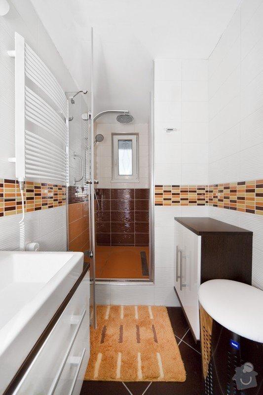 Rekonstrukce koupelny: IMG_5336