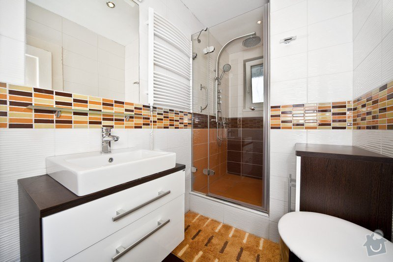 Rekonstrukce koupelny: IMG_5338