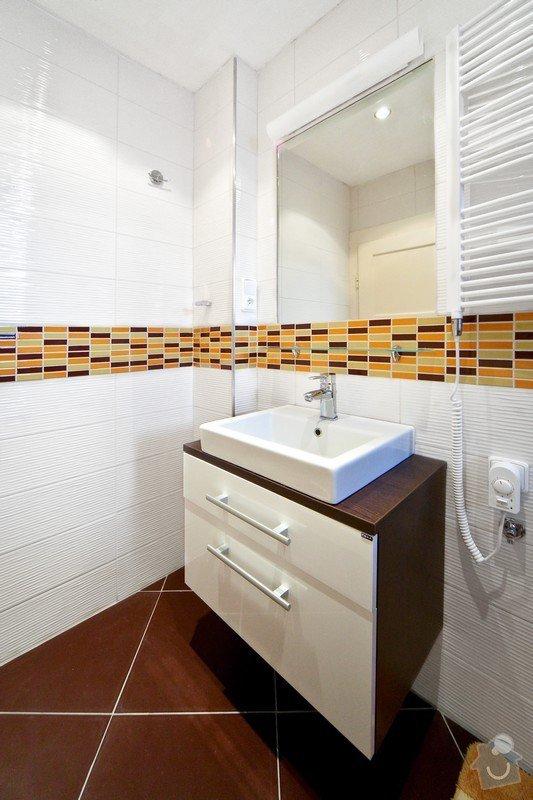 Rekonstrukce koupelny: IMG_5350