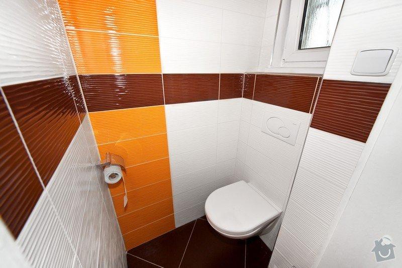 Rekonstrukce koupelny: IMG_5354
