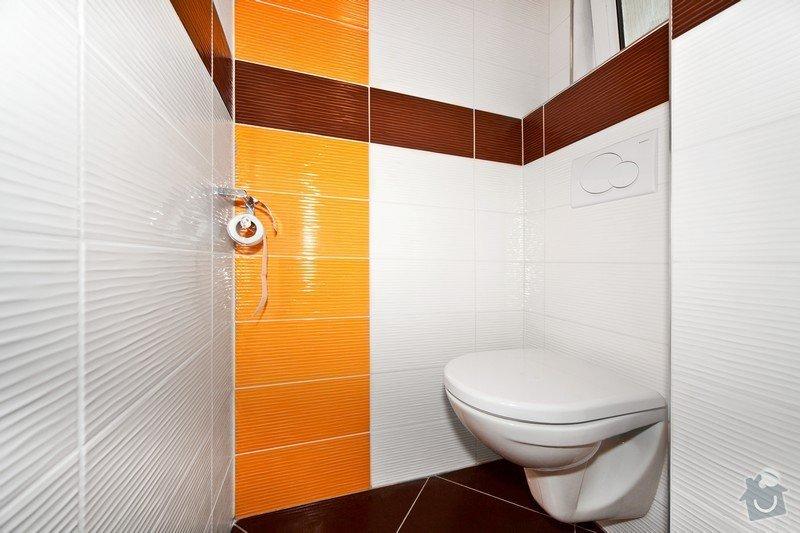 Rekonstrukce koupelny: IMG_5358