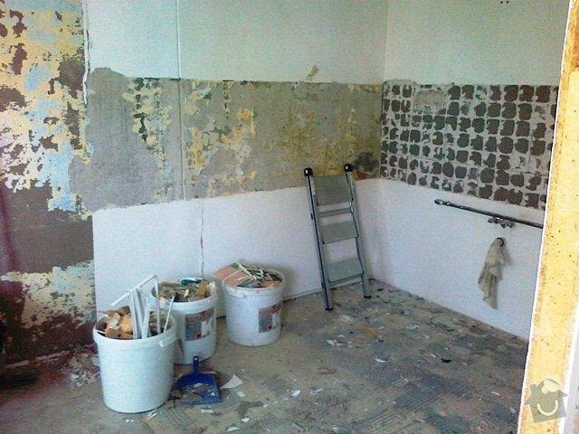 Rekonstrukce kuchyně: 04062012298