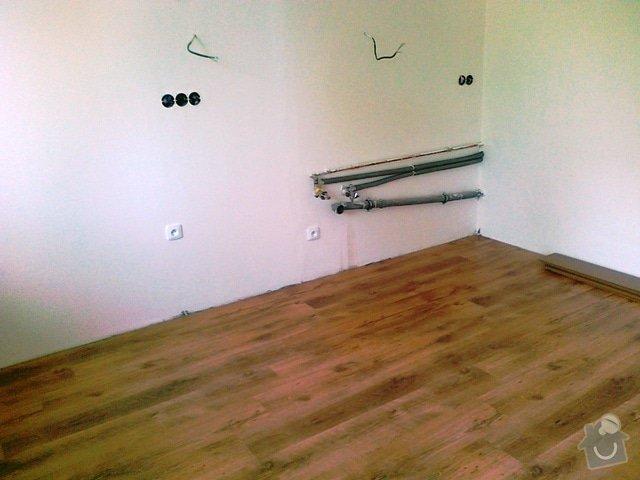 Rekonstrukce kuchyně: 11062012309