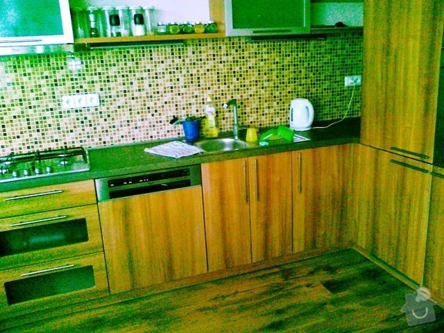 Rekonstrukce kuchyně: 20062012321