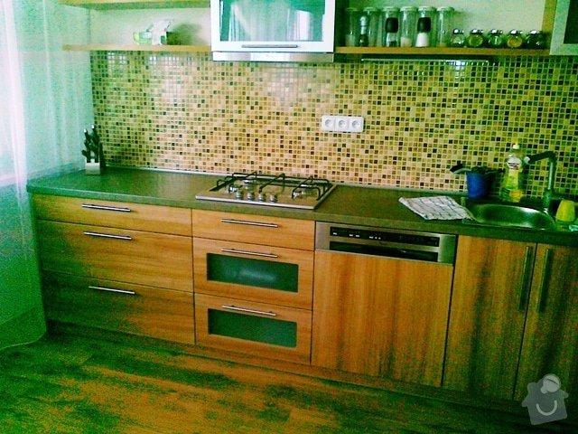 Rekonstrukce kuchyně: 20062012322