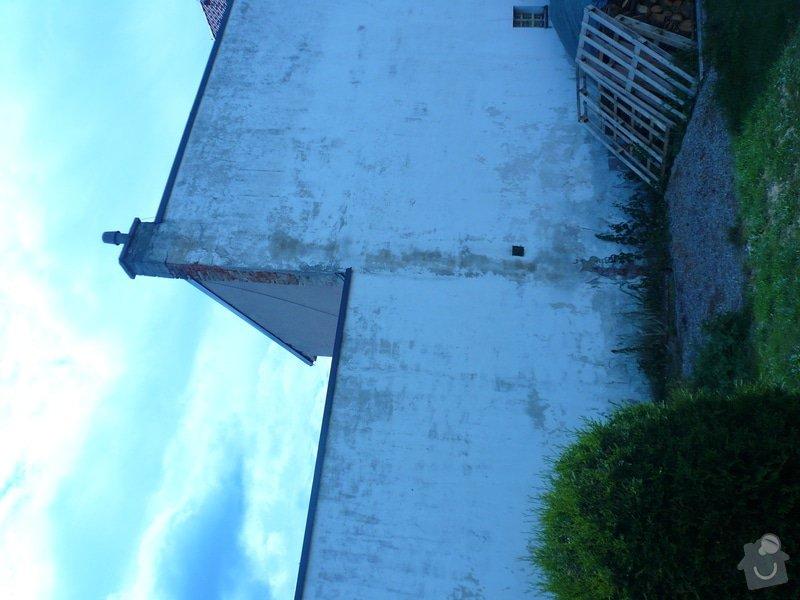 Zednické a stavební práce: P1020456