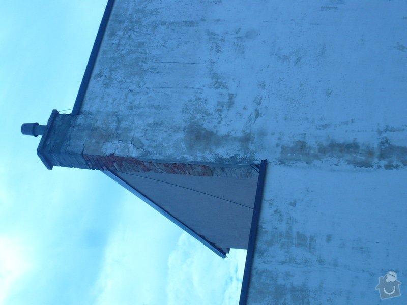 Zednické a stavební práce: P1020457