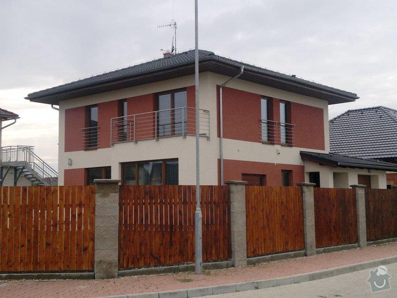 Stavba rodinného domu: 20092011746