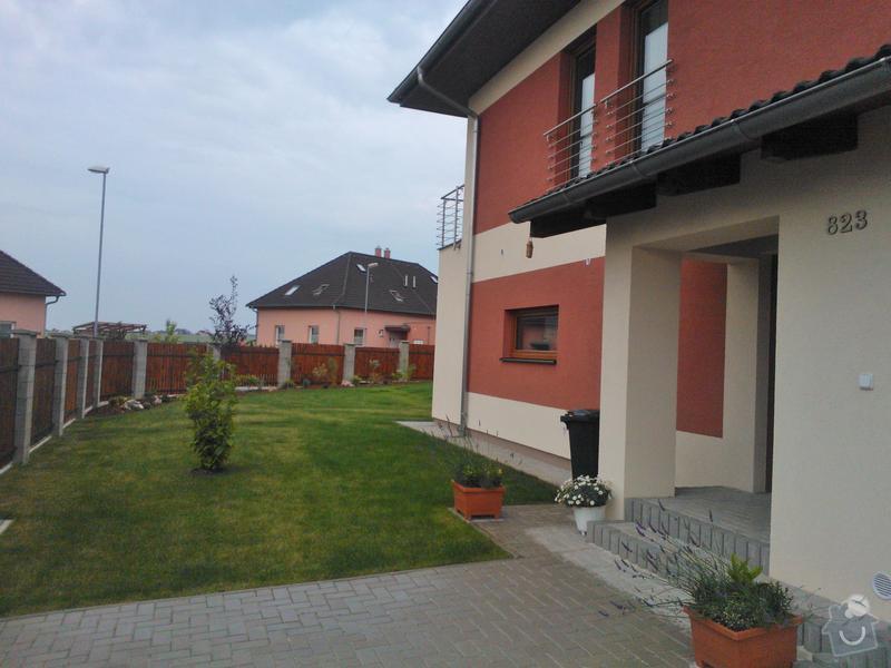 Stavba rodinného domu: WP_000269