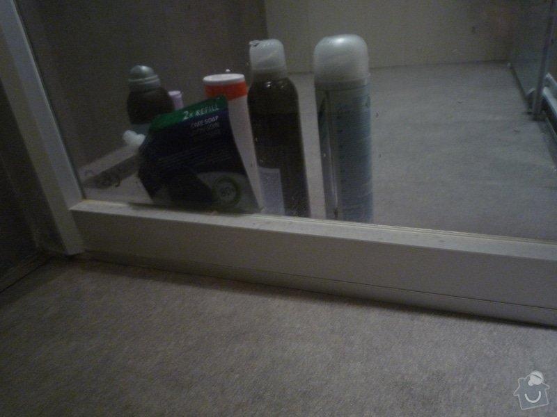 Oprava sprchoveho koutu: P1040101