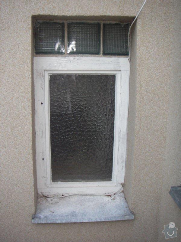 Mříž venkovní stabilní: okno_1
