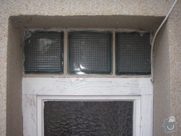Mříž venkovní stabilní: okno_2