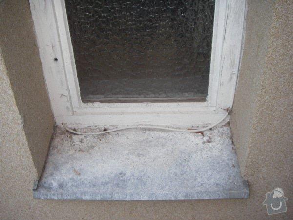 Mříž venkovní stabilní: okno_3_