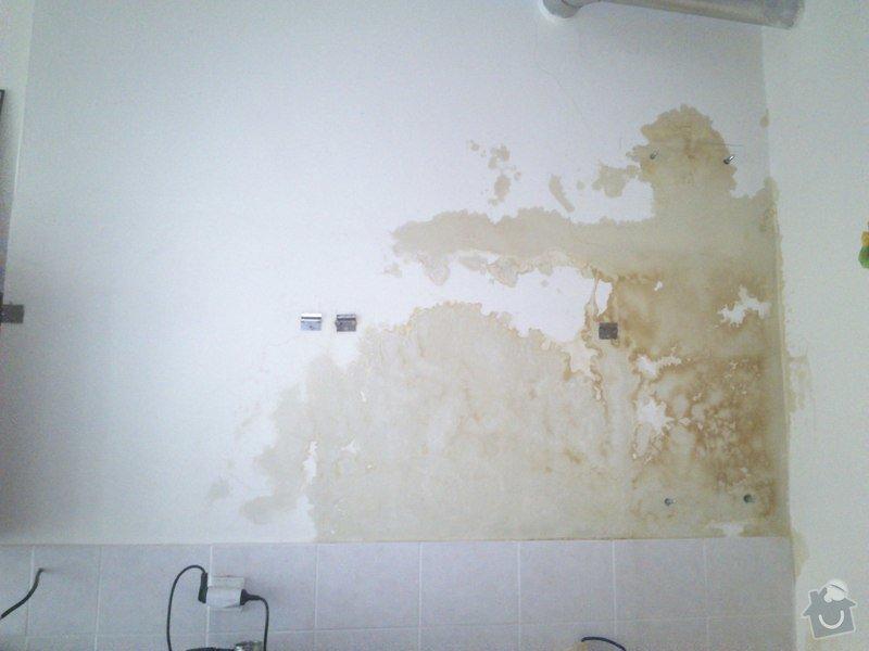 Rekonstrukce kuchyně + malování: kuchyne_1