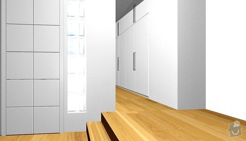 Nábytek - výroba atypického nábytku z LTD: 7
