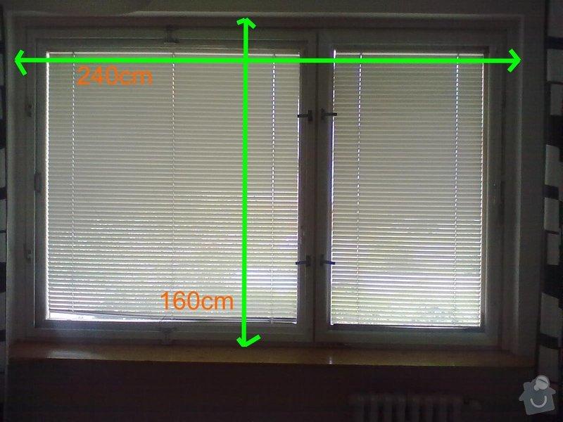 Vymena stareho okna za nove plastove: 30062012045
