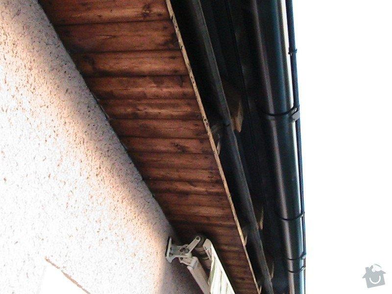 Zhotovení podbytí u nové střechy: BARAK_1_007