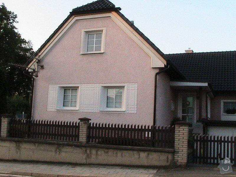 Zhotovení podbytí u nové střechy: BARAK_1_005