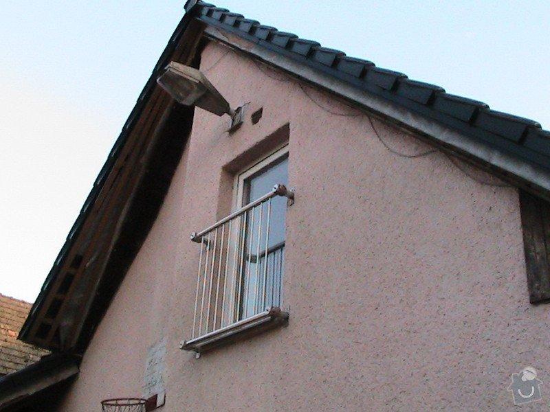 Zhotovení podbytí u nové střechy: BARAK_1_008