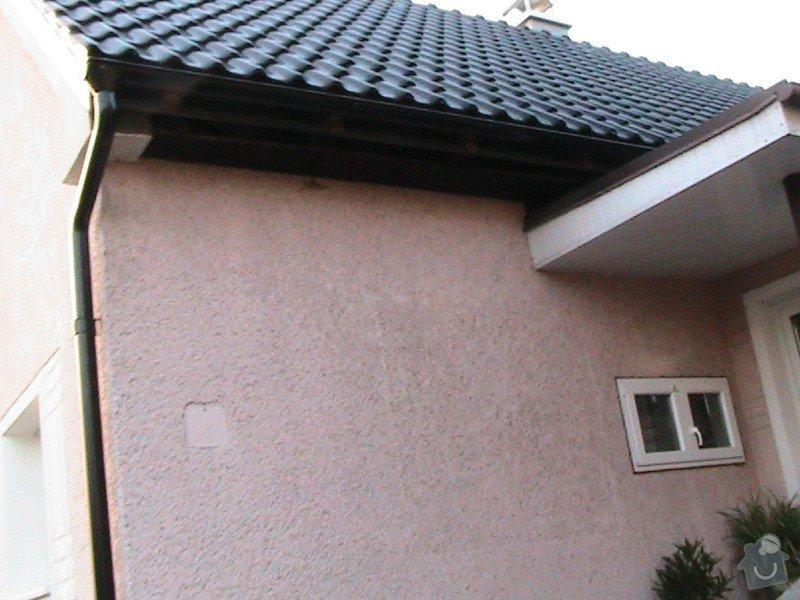 Zhotovení podbytí u nové střechy: BARAK_1_004