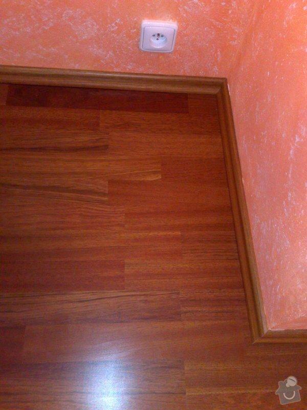Plovoucí podlaha: 02072012647