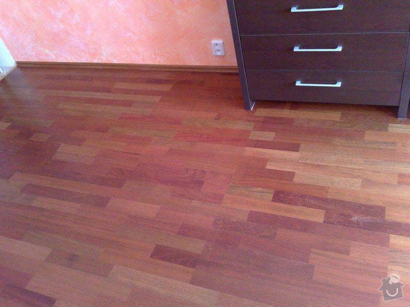 Plovoucí podlaha: 02072012656