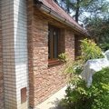 Obezdeni chaty plus dve okna chata fm.skola atd 176