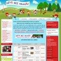 Tvorba stranek pro deti bez hranic 010 detske letni a zimni tabory 2012 detsky tabor deti bez hranic