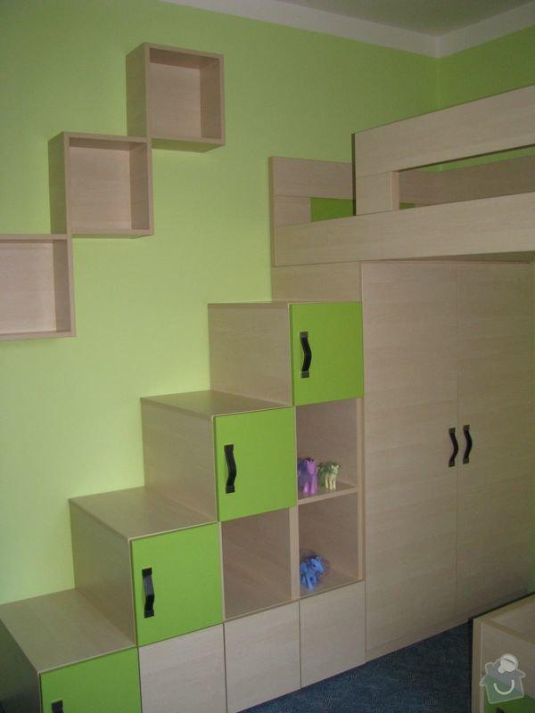 Dětský nábytek: IMG_9770