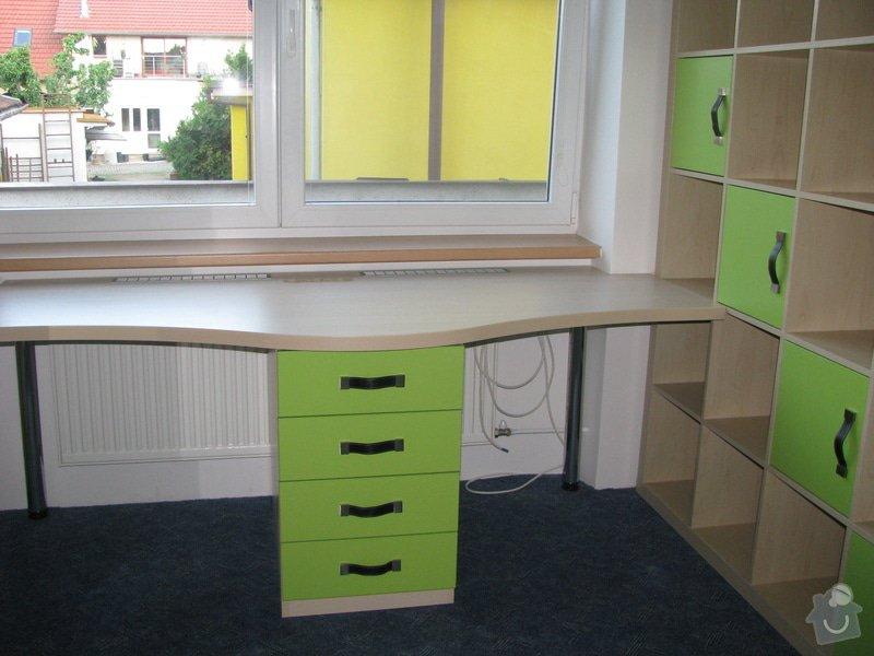 Dětský nábytek: IMG_9771