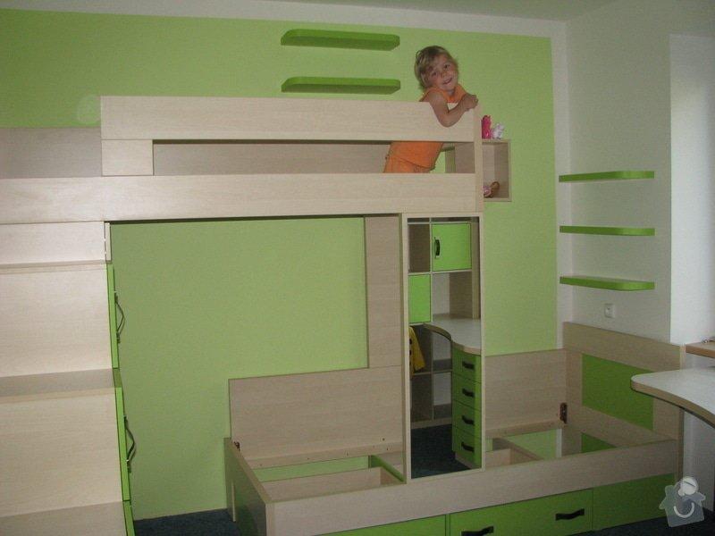 Dětský nábytek: IMG_9769