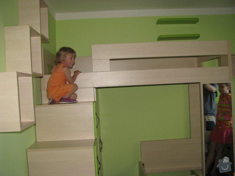 Dětský nábytek: IMG_9765