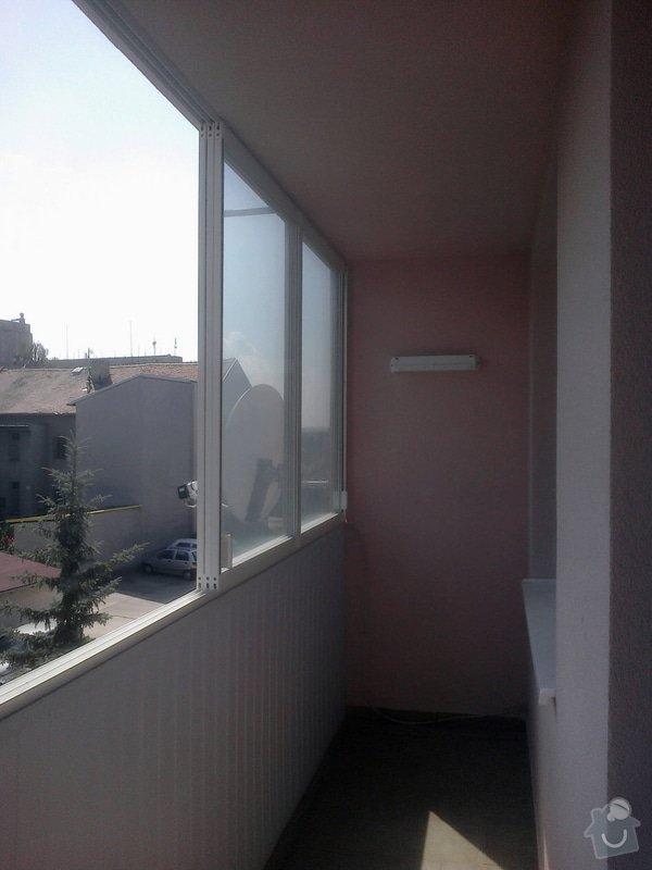 Zaskleni lodzie 6m : 2_balkon