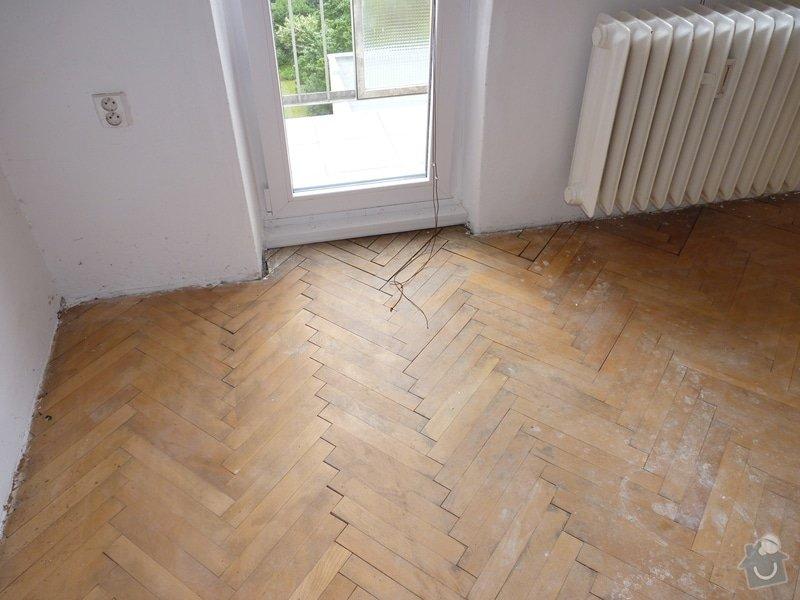 Rekonstrukce podlahy (2-3 pokoje): P1350404